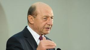 Băsescu: Universitatea Bucureşti înseamnă tradiţie, recunoaştere şi valoare academică