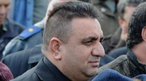 Dobrițoiu: SPP nu a primit informații de la servicii că Bercea ar fi un pericol pentru președinte