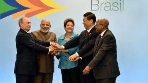 BRICS propune o nouă ordine mondială