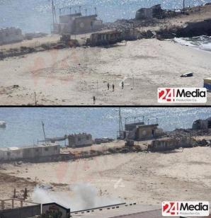 4 copii au fost ucişi într-un bombardament israelian în Gaza