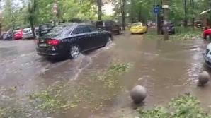 Două persoane au murit din cauza inundațiilor în Bulgaria