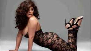 Candice Huffine va apărea în calendarul Pirelli