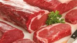 Atenţie la carnea de vită.