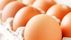Testul care îţi arată cât de proaspăt este un ou.