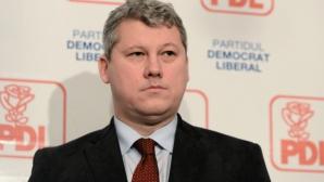Predoiu: Grupurile parlamentare ale PDL şi PNL VOR ACTIVA SEPARAT, dar coordonat până la fuziune