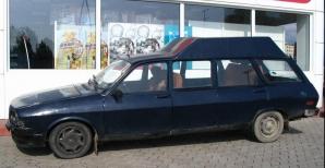 Dacia MaxiBreak