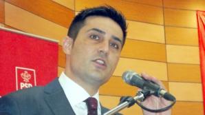 Viitor ministru cu doctorat în economie