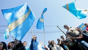 20 de consilii locale din SECUIME au adoptat un memorandum pentru AUTONOMIE