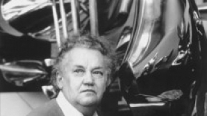 Constantin Lucaci a murit.