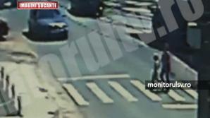 Accident cumplit la Suceava