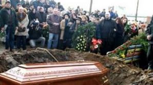 Cazul ciudat al olteanului care a înviat din morţi. S-a ridicat din coşciug şi a cerut apă