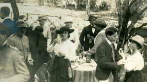 DOSAR HISTORIA. Șampanie, flori și gloanțe. Frumoasa vară a anului 1914 când s-a sfârșit o lume