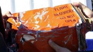 Zborul MH17: Cutiile negre ale avionului Malaysia Airlines au ajuns în Marea Britanie