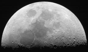 Statele Unite ale Americii vor să amenajeze un parc naţional pe Lună