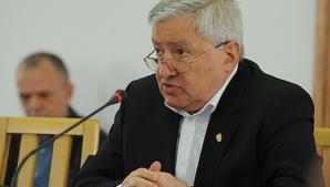 Senatorul ŞERBAN MIHĂILESCU, AUDIAT LA DNA în dosarul de corupţie de la Guvern