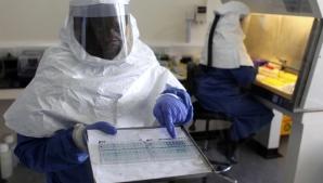 """Focarul de Ebola din Africa de Vest """"a scăpat de sub control"""""""