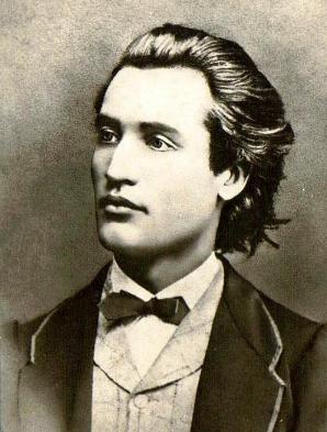 Cine este autorul celei mai cunoscute fotografii a lui Eminescu?