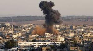 <p>Gaza</p>
