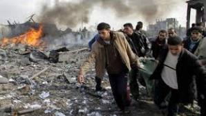 Fâșia Gaza: A intrat în vigoare armistițiul de 12 ore