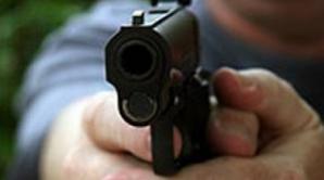 Tentativă de evadare, oprită cu focuri de armă