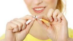 De ce te îngraşi după ce te laşi de fumat