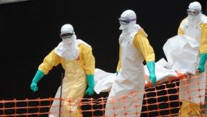 Peste 1.300 de cazuri de infectare cu virusul Ebola în Africa de Vest