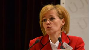 Cine este viitorul ministru al Culturii, Biro Rozalia. Anchetată de DNA și nu vorbește bine româna