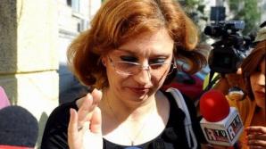 ANI: Judecătoarea Georgeta Barbălată nu poate justifica o avere de 60.000 euro
