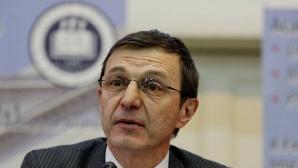 Rectorul UBB critică dur ordonanţa care modifică LEGEA EDUCAŢIEI
