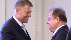 Alianţa Creştin Liberală PNL-PDL: Candidatul la prezidenţiale va avea însemnele celor două partide