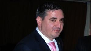 Senatorul Ovidiu Marius Isăilă