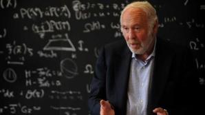 Matematicianul crede în succesul ştiinţei