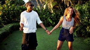 Beyonce şi Jay Z se despart