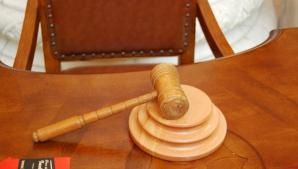 Fostul procuror adjunct al Parchetului Buftea, condamnat la patru ani de închisoare cu executare