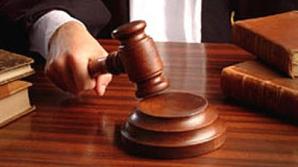OM DE AFACERI condamnat la trei ani de ÎNCHISOARE pentru coruperea a trei arbitri