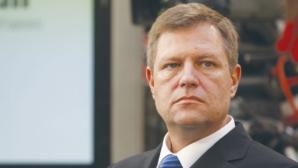 Iohannis:Rusia,responsabilă pentru desfășurarea unei anchete credibile în cazul catastrofei aviatice