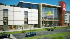 Competiţie mare de mall-uri în Capitală