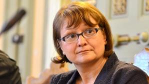 Șefa CNA, Laura Georgescu
