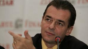 Orban: Roşca Stănescu şi-a pierdut automat calitatea de membru PNL, postul său de parlamentar-vacant