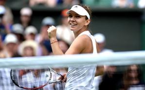 SIMONA HALEP, cei mai mulţi bani din tenis în 2014
