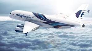 Malaysia Airlines folosește spațiul aerian al Siriei