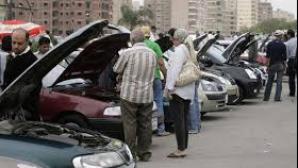 Maşinile second-hand, afacere proastă în România