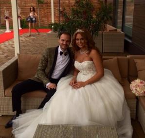 Esteticianul vedetelor şi soţia lui divorţează la doar o lună de la nuntă