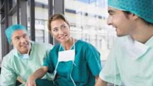 Prelevare de organe și trei transplanturi pentru reconstrucția ligamentului încrucișat, la SCJU Târgu Mureș