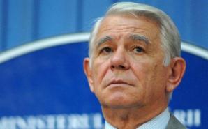 Viorel CATARAMĂ: Meleşcanu are cele mai mari şanse să ducă bătălia cu stânga