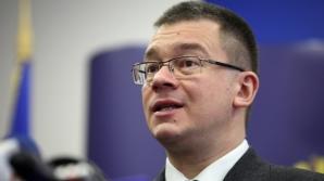 """Blaga, despre candidatura lui Ungureanu la prezidenţiale: """"Viaţa e lungă, e loc pentru toţi"""""""