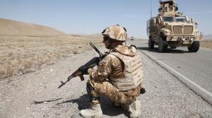 Retragerea militarilor români din Afganistan e o bătaie de joc