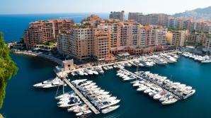 Aşa arată o parte din Monaco