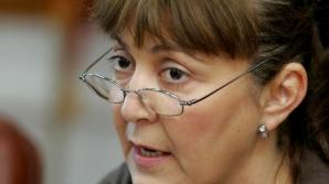 Macovei: Grupul PPE o va vota pe Adina Vălean în funcția de vicepreședinte al PE