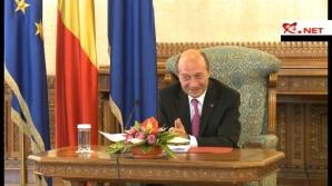 Discuţii memorabile între Traian Băsescu şi Victor Ponta la Cotroceni